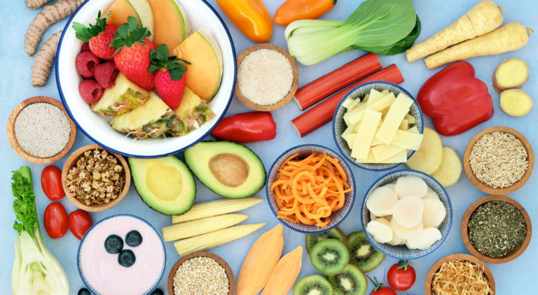 Read more about the article The importance of nutrition